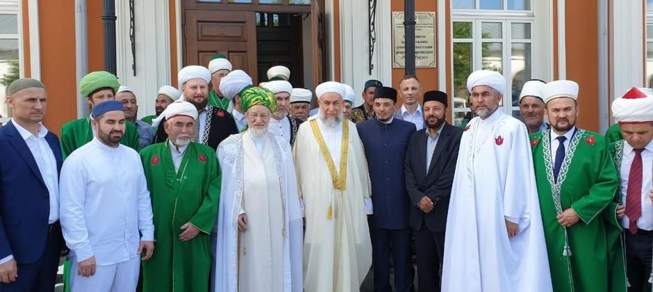 В Челябинской области прошла конференция «Расулевские чтения: ислам в истории современной жизни России»