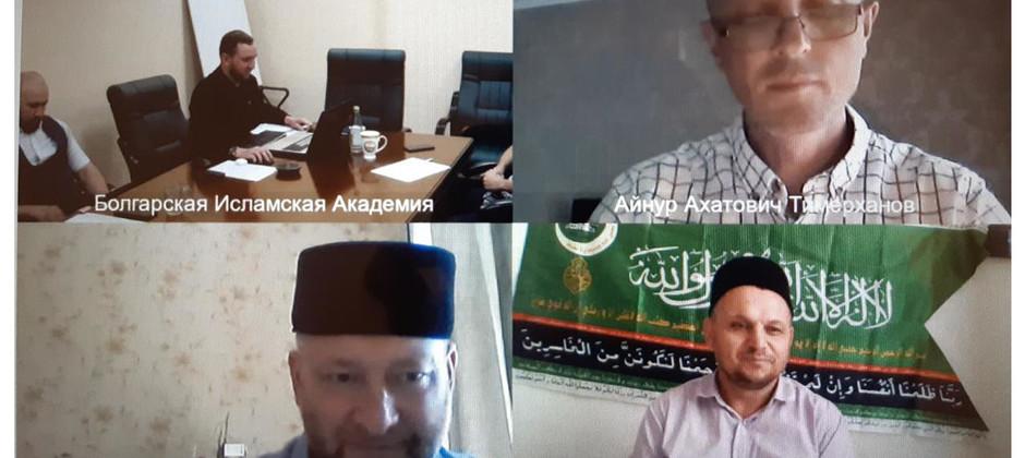 В Болгарской исламской академии завершились вступительные испытания