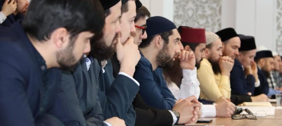 В Болгарской исламской академии пройдут первые защиты докторских диссертаций
