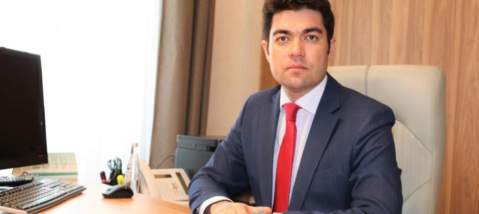 Поздравление ректора Болгарской исламской академии Данияра Абдрахманова  по случаю дня официального принятия ислама Волжской Булгарией