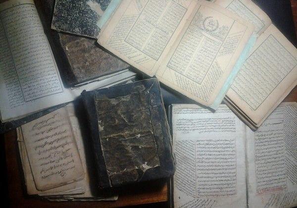 Болгарская исламская академия объявляет сбор рукописей и книг на арабском языке