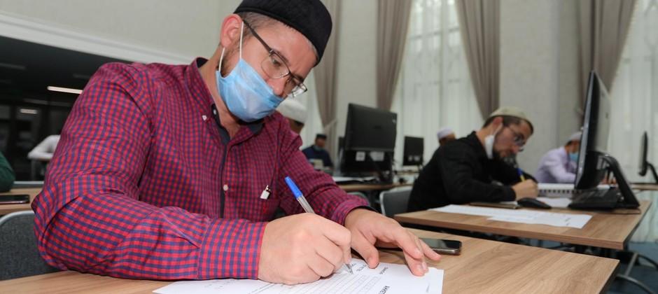 Обучающиеся Академии написали «ИТ-диктант»