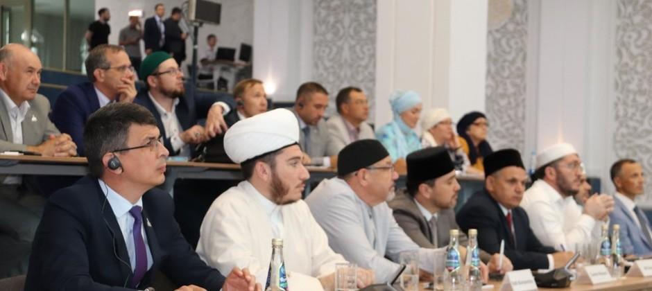 Состоялось первое в истории Болгарской исламской академии заседание диссертационного совета