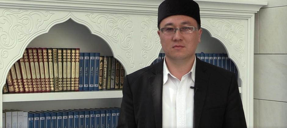 Люхуров Малик: «Исламское образование – путь к солидарности и созиданию»