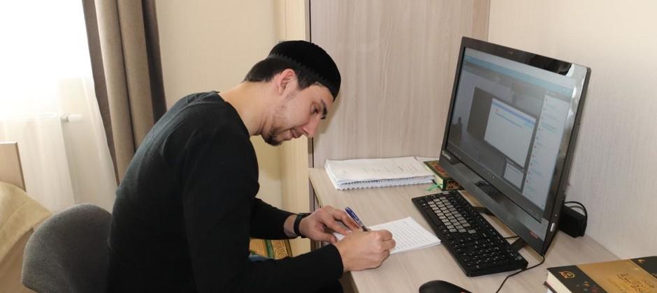 Болгарская исламская академия перешла на дистанционное обучение