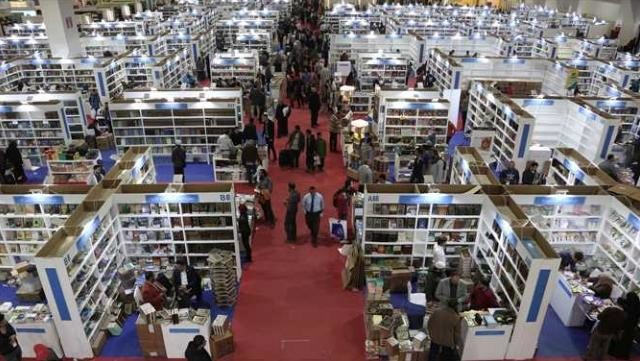 Делегация Болгарской исламской академии посетила Каирскую международную книжную ярмарку