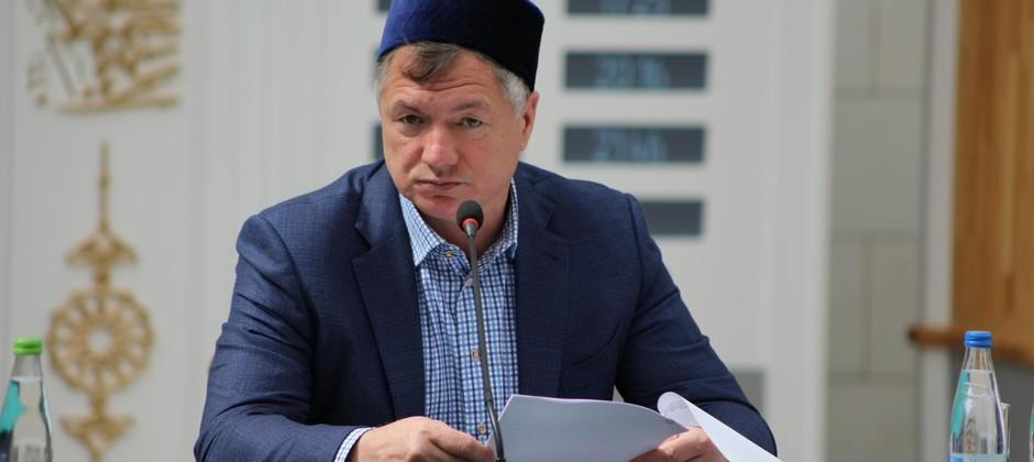 В Академии состоялось совещание Республиканского оргкомитета по подготовке к празднованию 1100-летия принятия ислама Волжской Булгарией
