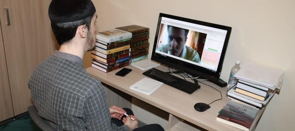 В Болгарской Исламской Академии прошел онлайн-семинар на тему конфликтологии