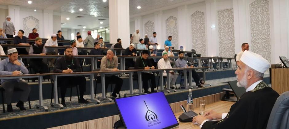 В Болгарской исламской академии подведены итоги вступительных испытаний.