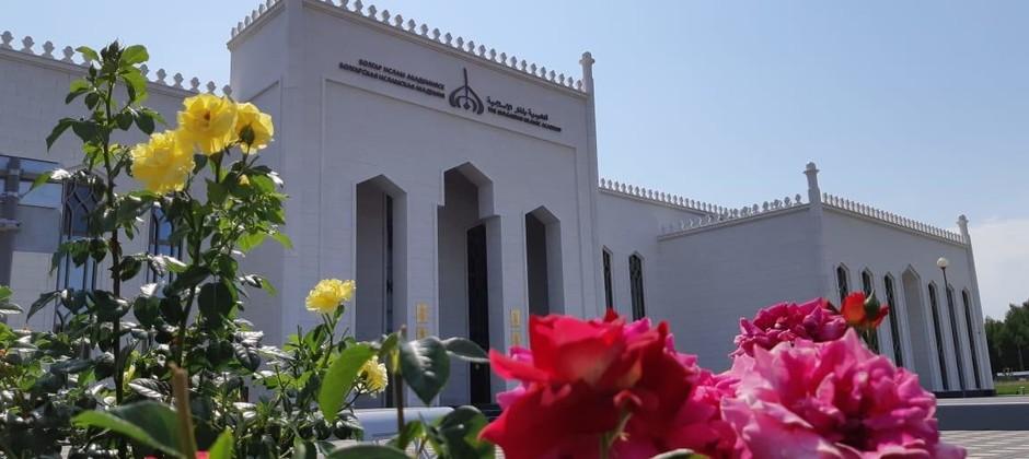 В Болгарской исламской академии завершила свою работу летняя школа для абитуриентов