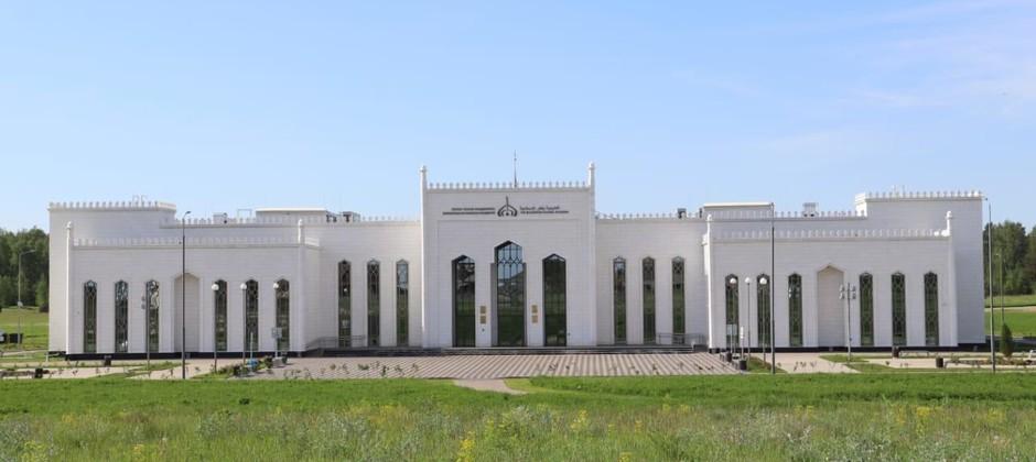 Поздравление Ректора Болгарской исламской академии Данияра Абдрахманова с Днём знаний