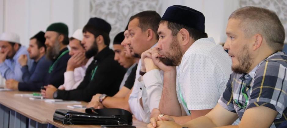 В Болгарской исламской академии открылась летняя школа для абитуриентов