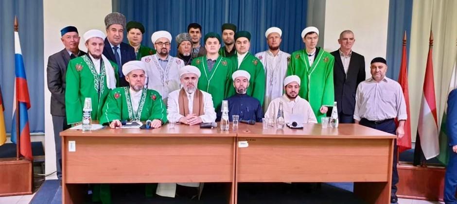 Преподаватели Болгарской исламской академии приняли участие в проекте «Многовековые традиции семьи —  фундамент будущего России»