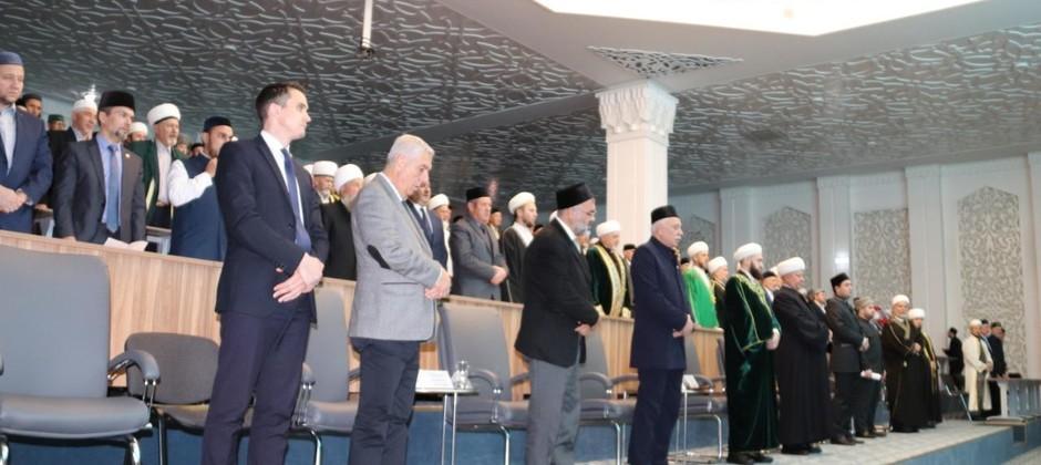 В Болгарской исламской академии состоялось торжественное празднование Мавлид ан-Наби