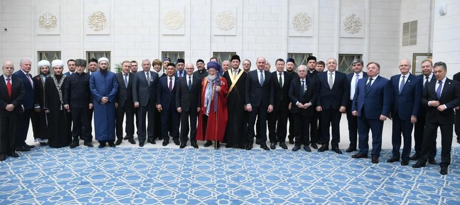 В Болгарской исламской академии состоялось заседание Попечительского совета