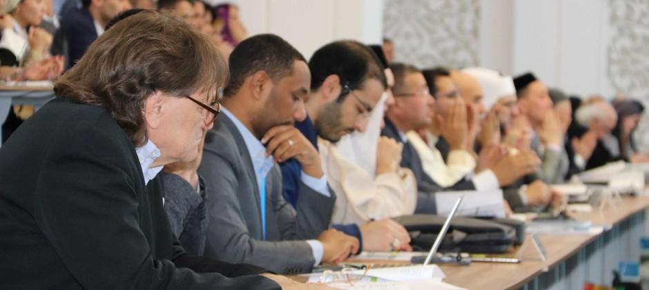 В Болгарской исламской академии проходит Международная научно-практическая конференция по исламоведению