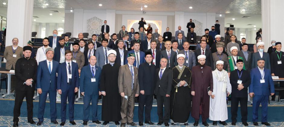 В Болгарской исламской академии начал работу II форум «Богословское наследие мусульман России»