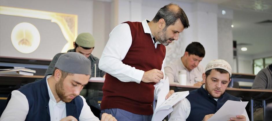 В Болгарской исламской академии будет преподавать доктор филологических наук из Сирийской Арабской Республики