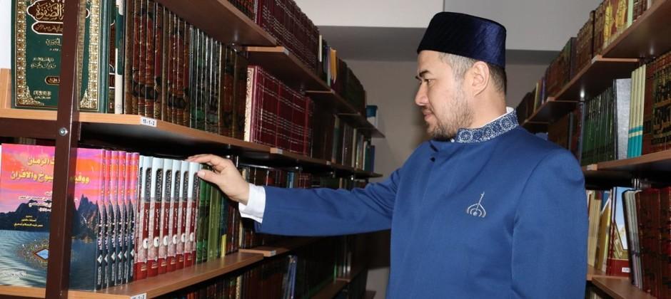 Трудоустройство обучающихся Болгарской исламской академии