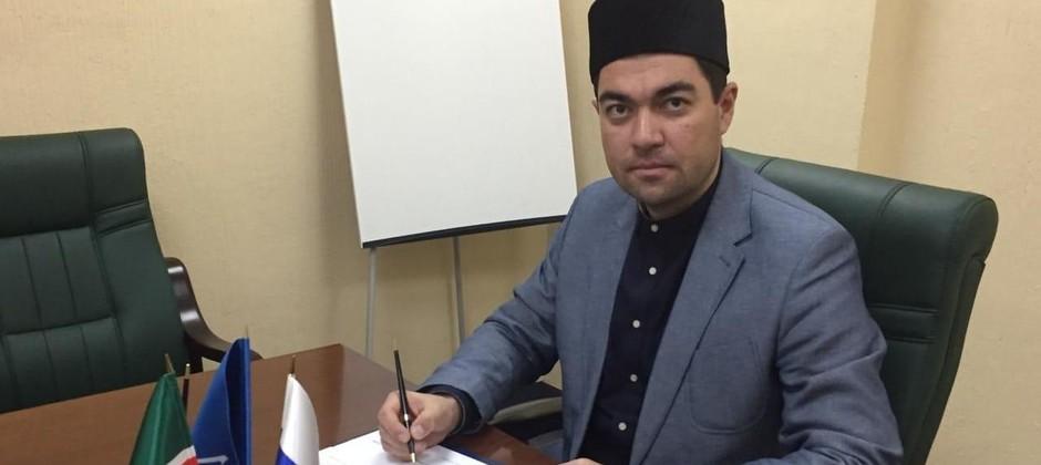 Болгарская исламская академия и Дагестанский исламский университет подписали соглашение о сотрудничестве