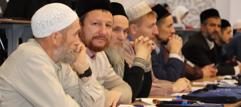 Вопросы Ислама и дерадикализации общества