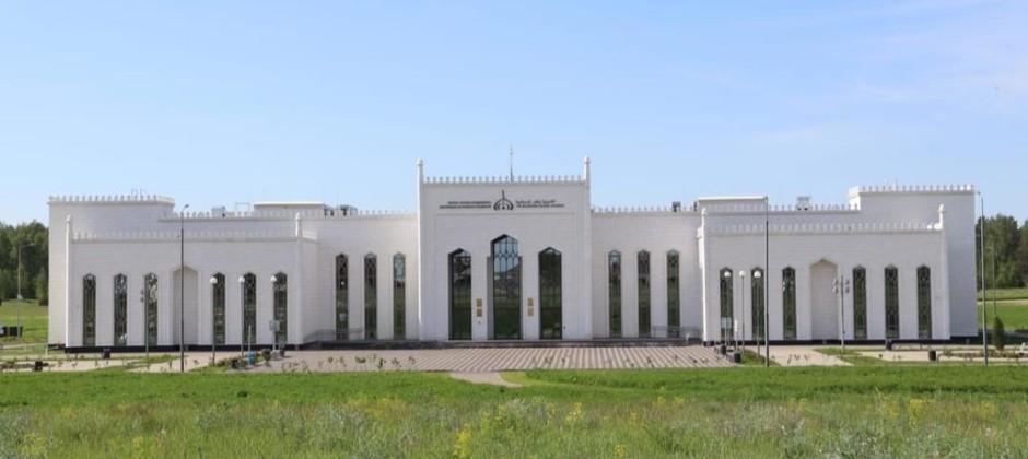 Дан старт публичным лекциям богословов из разных мусульманских стран