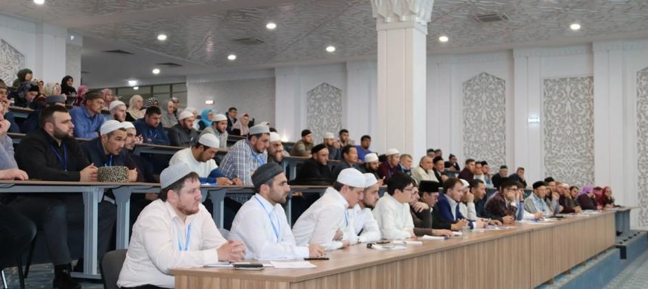 Болгарская исламская академия открывает двери для очередного потока обучающихся по программе повышения квалификации