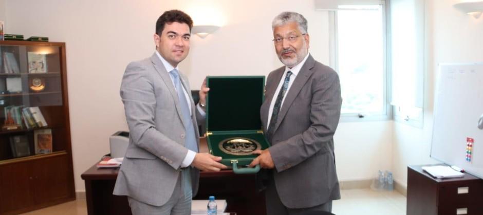 Продолжается визит делегации Болгарской исламской академии в Марокко