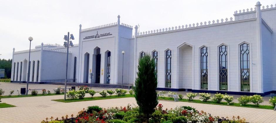 الانتهاء من قبول طلبات المتقدمين للدراسة في أكاديمية بلغار الإسلامية