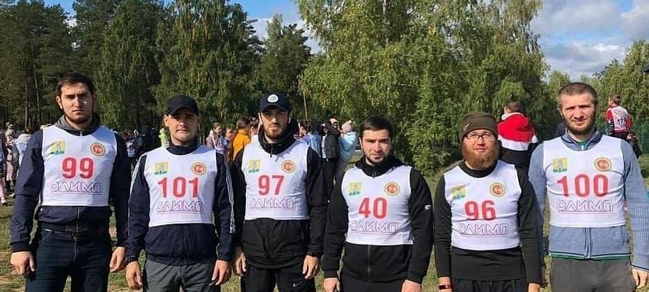 Обучающиеся Болгарской исламской академии заняли призовые места на
