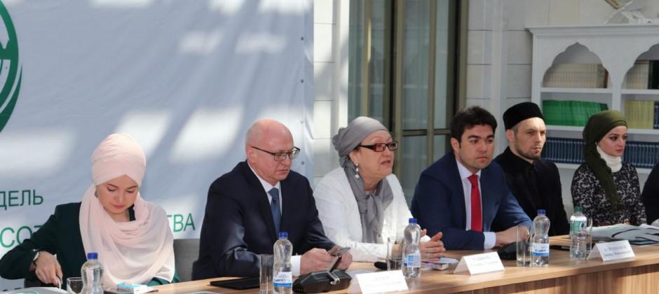 Болгарская исламская академия стала площадкой для проведения Международной молодежной модели ОИС – 2019