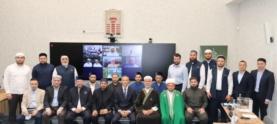 Болгар Ислам академиясендә доктор дәрәҗәсенә диссертацияләр яклау тәмамланды