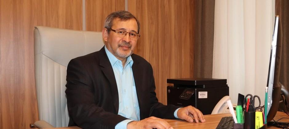 Сулейман Рахимов принял участие в работе круглого стола вАкадемии наук РТ