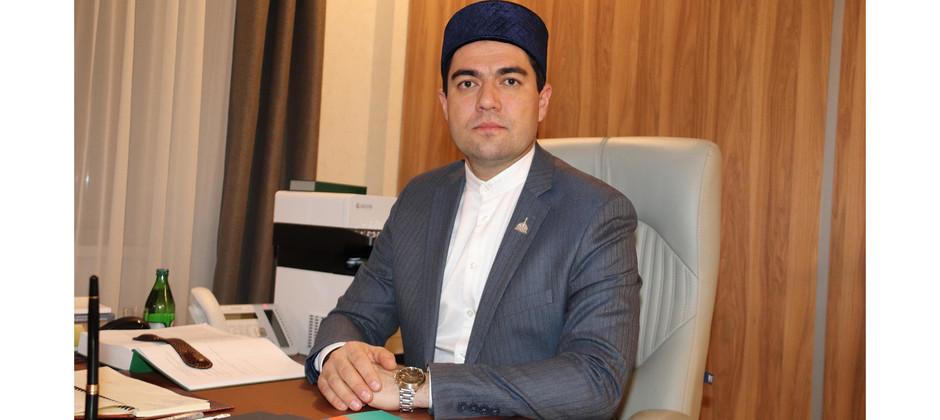 Обращение ректора Болгарской исламской академии по случаю наступления священного месяца Рамадан