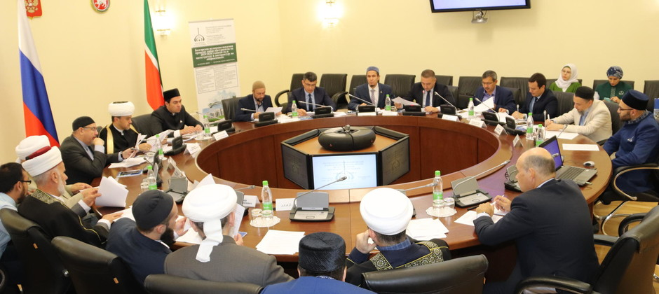 В жизни Болгарской исламской академии произошли знаменательные события