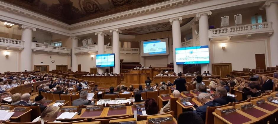 В Северной столице прошла международная научно-практическая конференция «Санкт-Петербургский религиозный мир»
