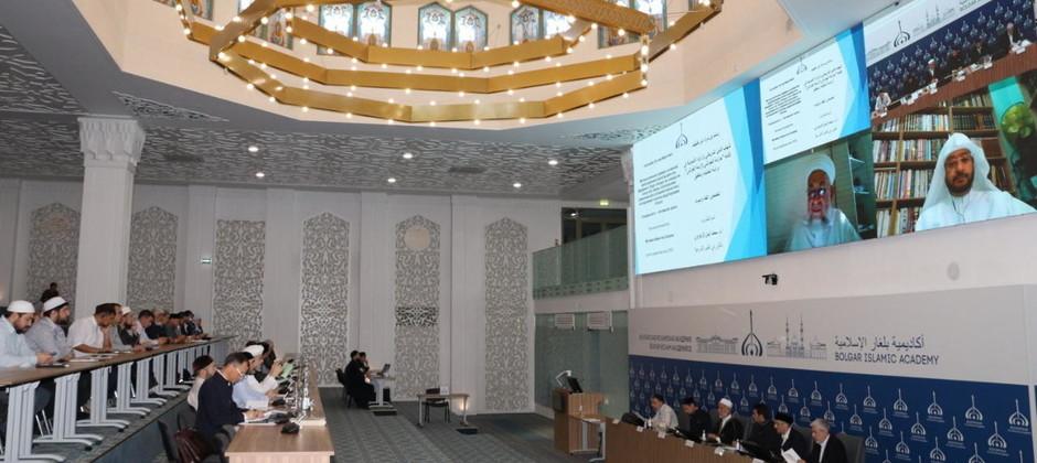 В Болгарской исламской академии прошел второй день защиты докторских диссертаций.