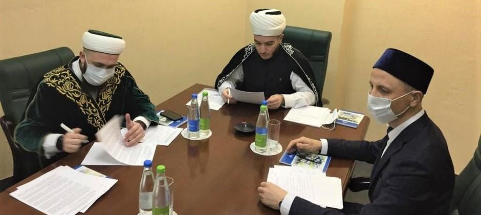 В Болгарской исламской академии прошло заседание Совета учредителей