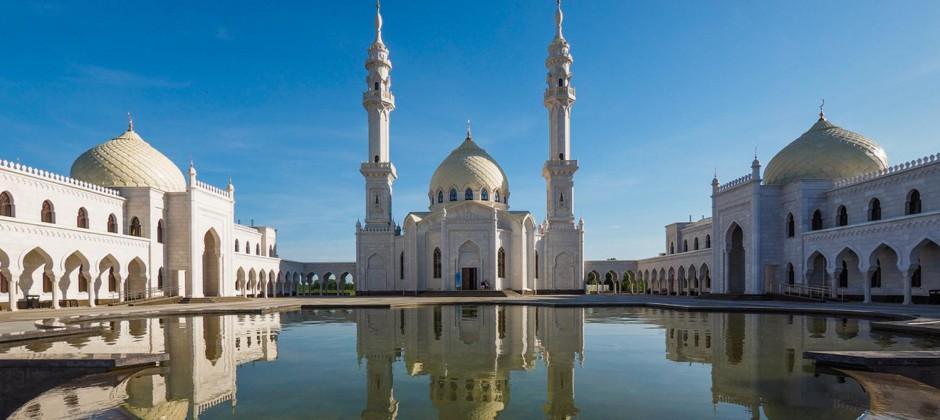 Месяц Рамадан в Болгарской исламской академии