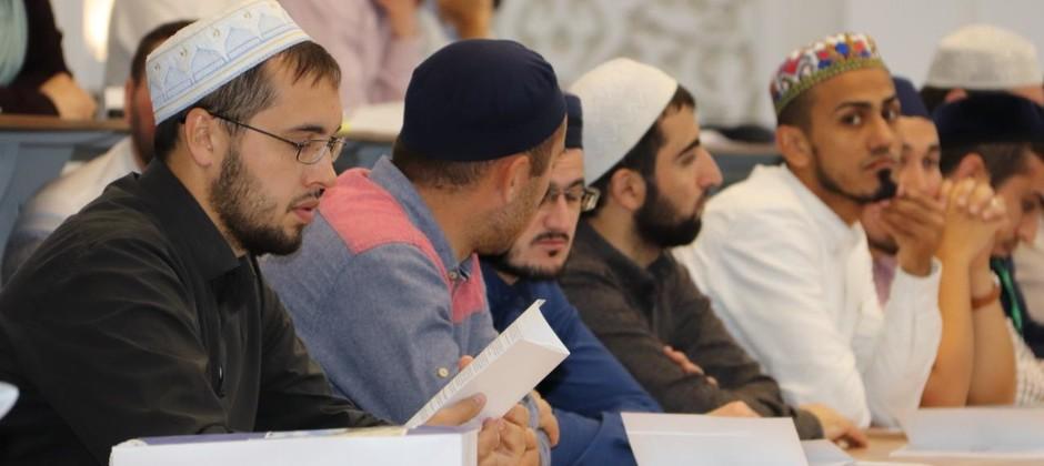 В рамках летней школы состоялся семинар по правовому статусу религиозных организаций