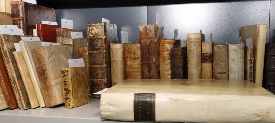 Болгарская исламская академия получила в дар  уникальную коллекцию книг от Алишера Усманова