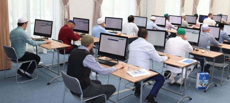 В Болгарской исламской академии начались вступительные испытания