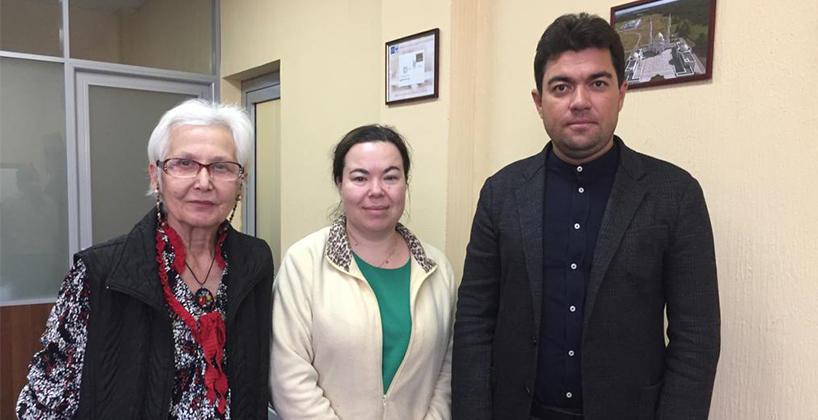 علماء أكاديمية بلغار الإسلامية يخططون لدراسة التراث الديني التتاري في اليابان
