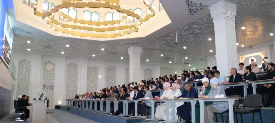 В Болгарской исламской академии  прошел  День знаний