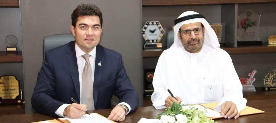 Начался рабочий визит делегации Болгарской исламской академии в ОАЭ