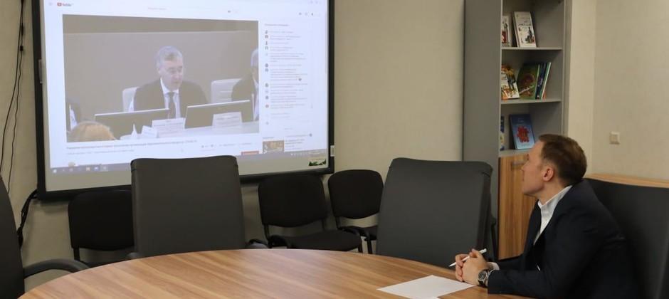 В Болгарской исламской академии созданы все возможности для дистанционного обучения